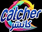 Logo Catcher Egypt